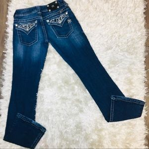 Miss Me Bootcut Jeans 27